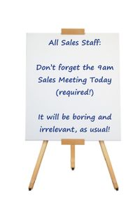 Sales-meeting-announcement