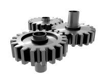 Mechanical-gears